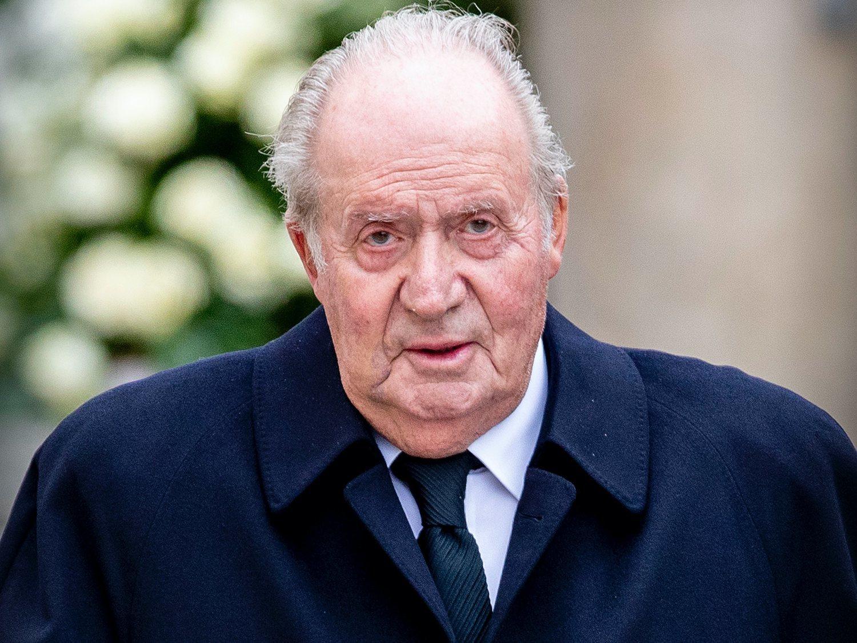 Juan Carlos de Borbón, portada de la prensa internacional por esconder 100 millones en Suiza