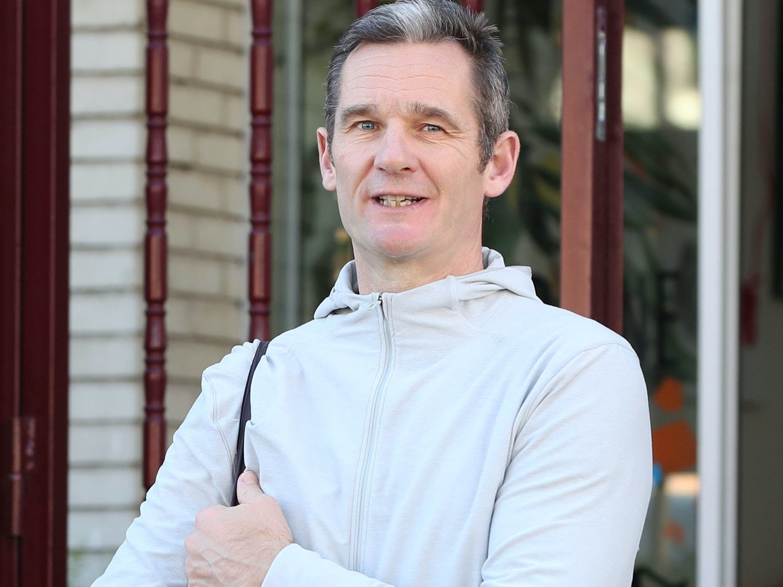 Iñaki Urdangarin podrá salir dos fines de semana al mes de la cárcel