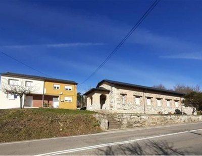 Este pueblo de la 'España vaciada' ofrece una histórica casa reformada por 40 euros al mes