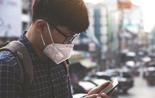 Paranoia en Corea del Sur: el Gobierno publica los movimientos de cada infectado por coronavirus