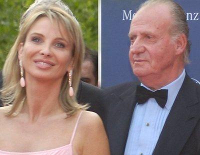 Corinna Larsen denunciará al rey Juan Carlos por amenazas