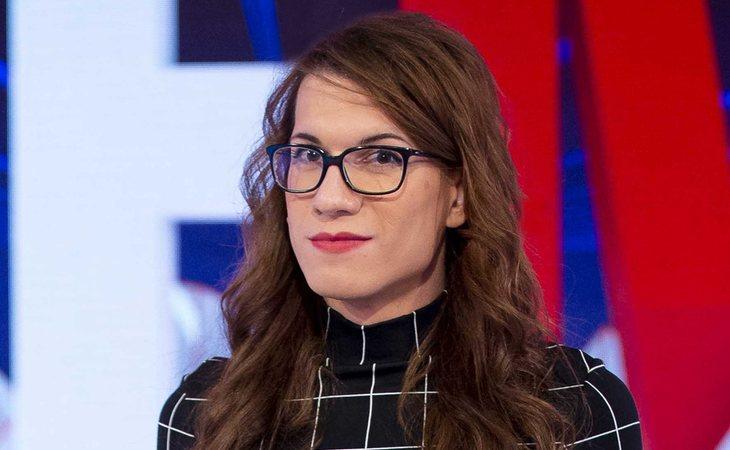 Elsa Ruiz es colaboradora de 'Todo es mentira', programa de Cuatro