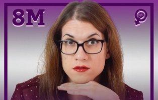 """Elsa Ruiz: """"El feminismo que rechaza a las mujeres trans no es feminismo"""""""