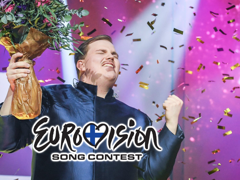 Así suena 'Looking Back', la apuesta de Finlandia para Eurovisión 2020