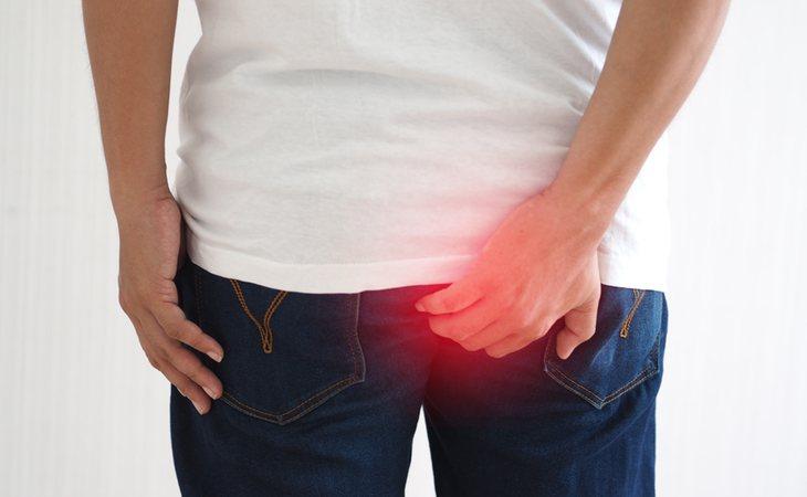 Según un estudio, tres de cuatro personas sufrirán hemorroides a lo largo de su vida