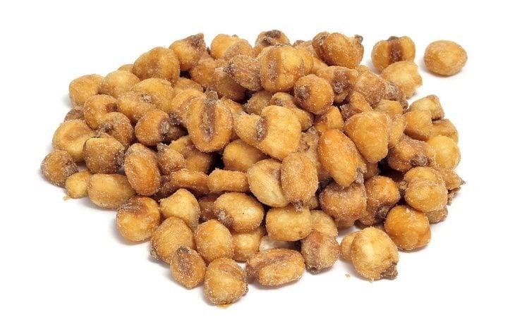 No son frutos secos los kikos