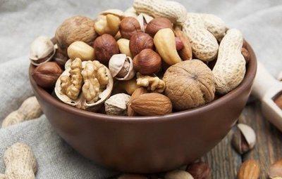 5 alimentos que te creías que eran frutos secos y no lo son