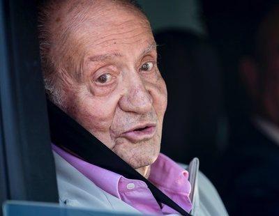 Las grabaciones del CNI al rey Juan Carlos en las que reconoce a Marta Gayá como su pareja