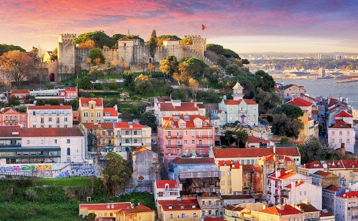 Lisboa tiene un coste de vida bajo y competitivo
