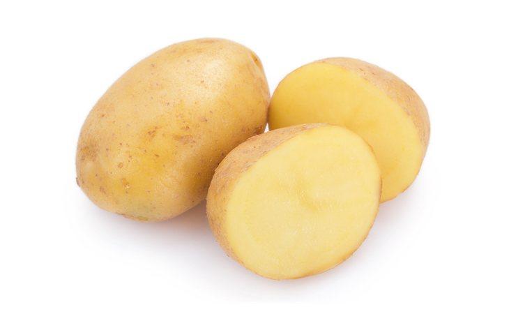 El 85% de la patata es comestible