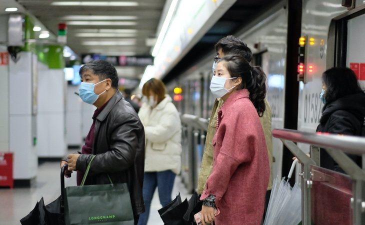 Dos tercios de la población global se verán infectados