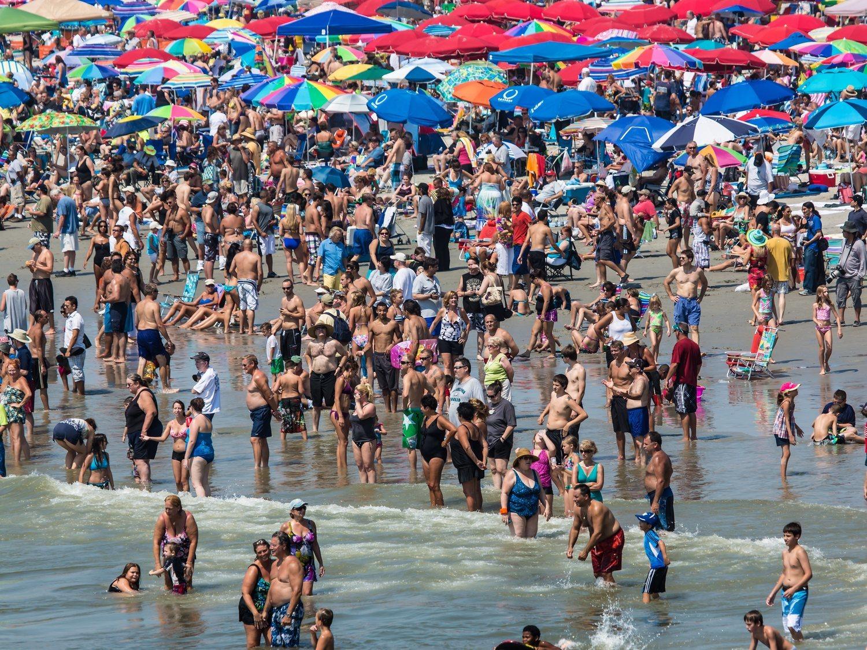 Las dudas de los expertos sobre el coronavirus: ¿Qué sucederá con la llegada del calor?