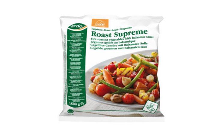 Producto que contiene mostaza y no se advierte en su etiqueta