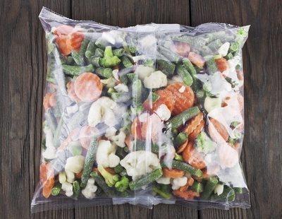 Alerta alimentaria: Sanidad retira de la venta estas verduras congeladas del supermercado