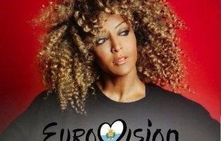 Senhit repite y representa a San Marino en Eurovisión 2020 con 'Freaky!'