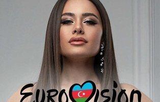 Efendi, la diva de Azerbaiyán para Eurovision 2020 con 'Cleopatra'