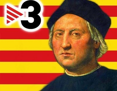 TV3 gastó 185.000 euros en reportajes para decir que Shakespare o Colón eran catalanes