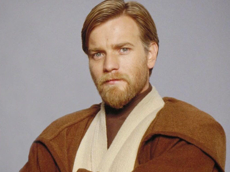 Una señora lleva años rezando a una foto de Obi-Wan Kenobi creyendo que es un santo