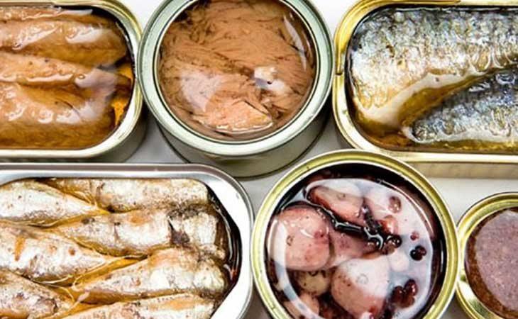Alimentos versátiles que no pueden faltar en una cuarentena