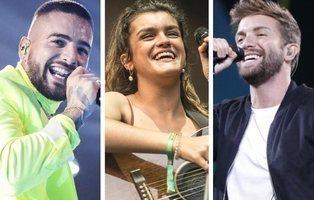 Todos los conciertos que han sido cancelados por el coronavirus