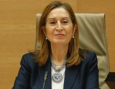 Ana Pastor (PP), vicepresidenta del Congreso, da positivo en coronavirus