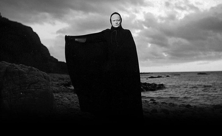 'El séptimo sello', de Ingmar Bergman