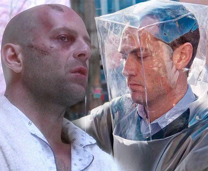 10 películas sobre pandemias que sembraron el pánico