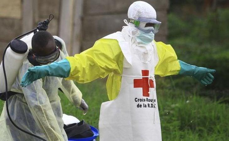 La crisis del ébola fue declarada epidemia