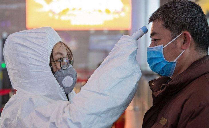 El coronavirus ha sido declarado pandemia