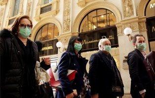 Los ricos no temen al coronavirus: sus privilegios en plena era de restricciones
