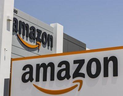 Amazon oferta mil empleos por 14.500 euros en su nuevo megacentro en España
