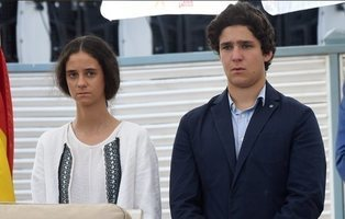 Casa Real critica duramente el estilo de vida que llevan los hijos de la infanta Elena