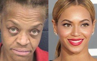 La detienen conduciendo un coche robado y oculta su identidad diciendo que es Beyoncé
