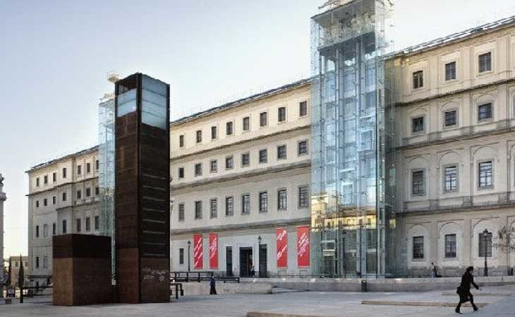 Museo del Reina Sofia