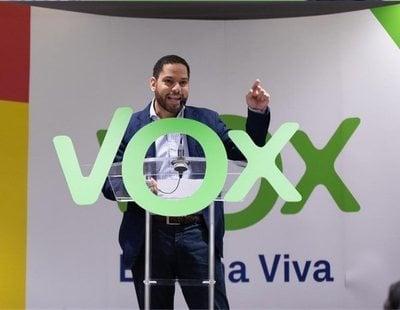 """El líder de VOX Cataluña: """"La sanidad universal y gratuita es una lacra"""""""