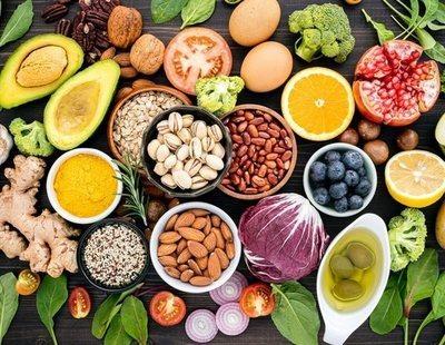 Esta es la mejor dieta que debemos seguir para fortalecer el cuerpo contra el coronavirus