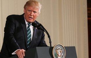 Trump pretende comprar en exclusiva la vacuna del coronavirus para EE.UU
