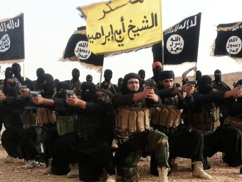 Estado Islámico pide a sus terroristas que se alejen de Europa por miedo al coronavirus