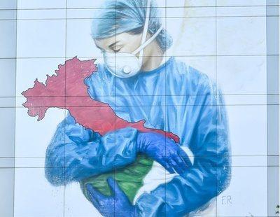 Coronavirus: Italia aprueba un protocolo para decidir quién vive y quién muere