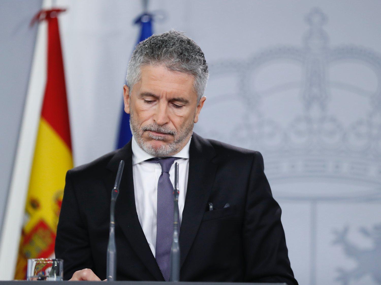 España cierra sus fronteras terrestres por el coronavirus