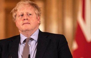 La cruel y caótica estrategia de Reino Unido contra el coronavirus: el plan de Boris Johnson