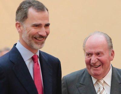 Felipe VI continuará siendo heredero de don Juan Carlos: por qué su renuncia es nula