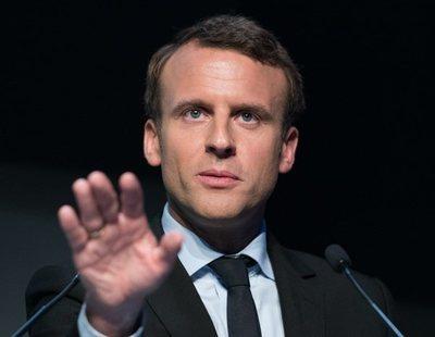 """Macron suspende el pago de alquileres y facturas: """"Ningún francés se quedará sin recursos"""""""