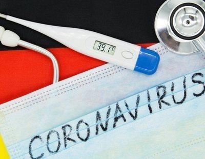 ¿Por qué en Alemania la tasa de mortalidad por el coronavirus es tan baja frente a España?