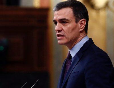 5 claves de la comparecencia de Pedro Sánchez en el Congreso por la crisis del coronavirus
