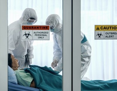 El drama de las UCI de Madrid, como Italia: protocolos sobre quién vive y quién muere