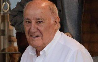 Amancio Ortega fabricará material sanitario y donará 300.000 mascarillas por el coronavirus