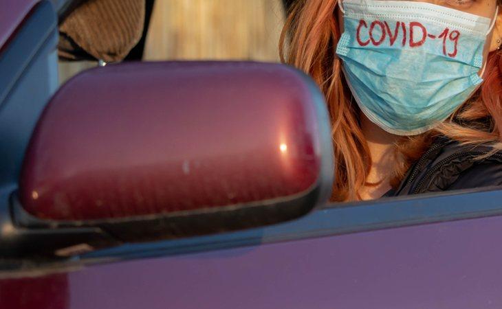 El estado de alarma por el coronavirus también afecta a la conducción