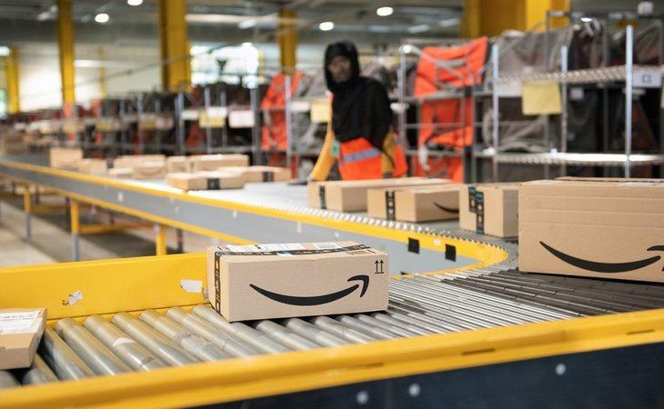 Amazon pagará dos euros más por hora hasta abril