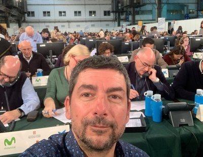 """El presidente de la Cámara de Barcelona, sobre las muertes por coronavirus: """"La España vaciada"""""""